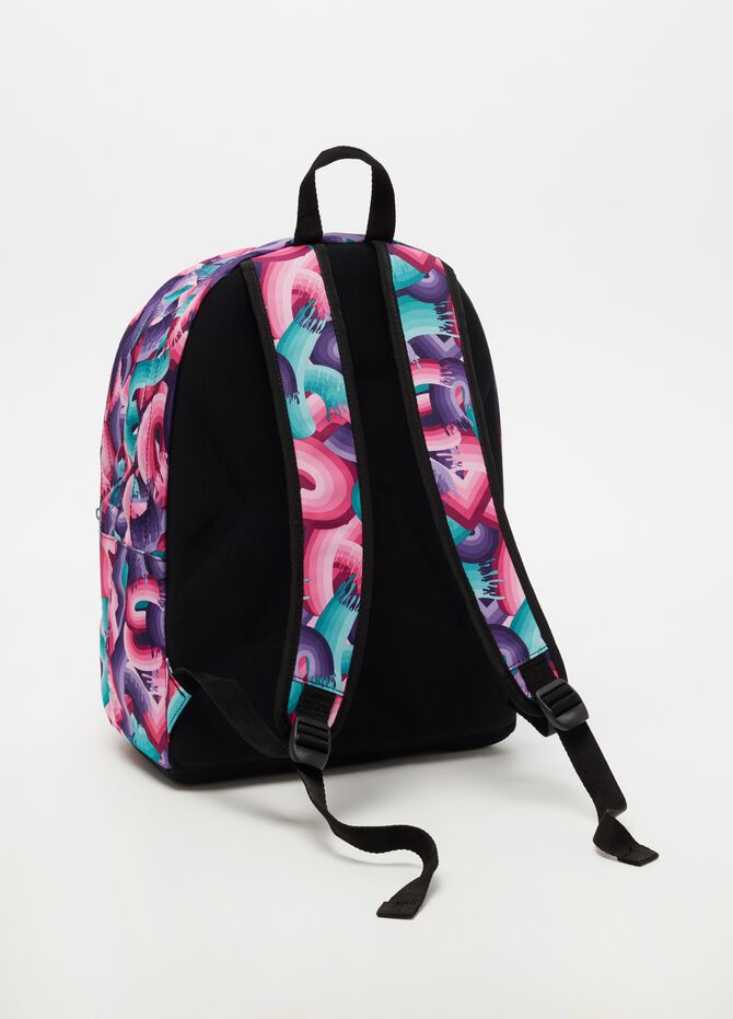 YUB Format backpack