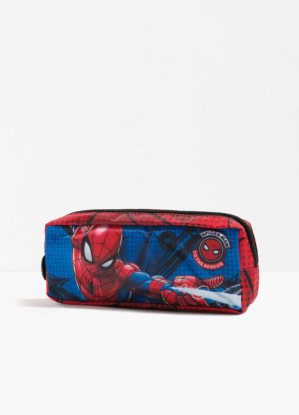 Spiderman beauty bag with zip | OVS