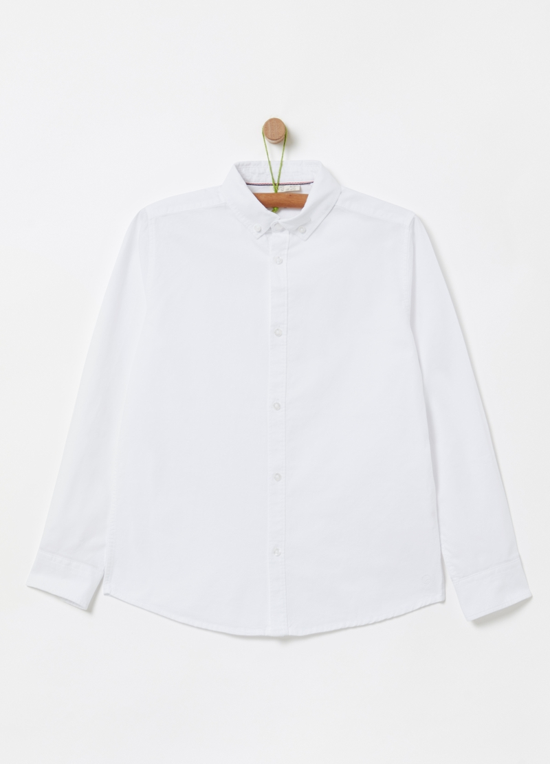 100% organic cotton shirt image number null