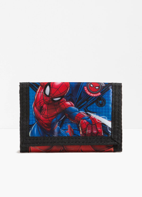Spiderman wallet with trim | OVS