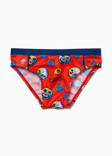 Slip mare stretch Mickey Mouse