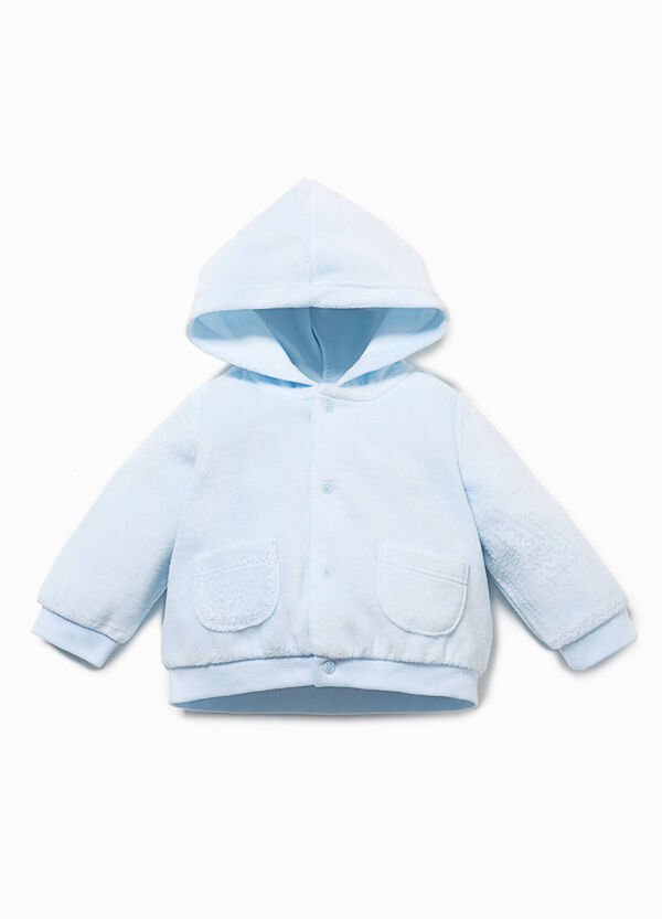 Hoodie with pockets | OVS