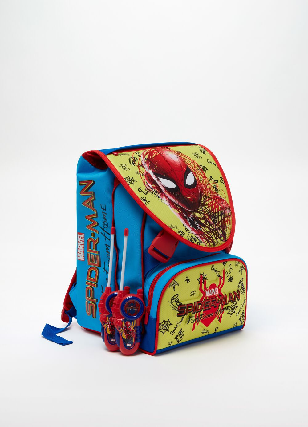 Spider-Man Far From Home backpack