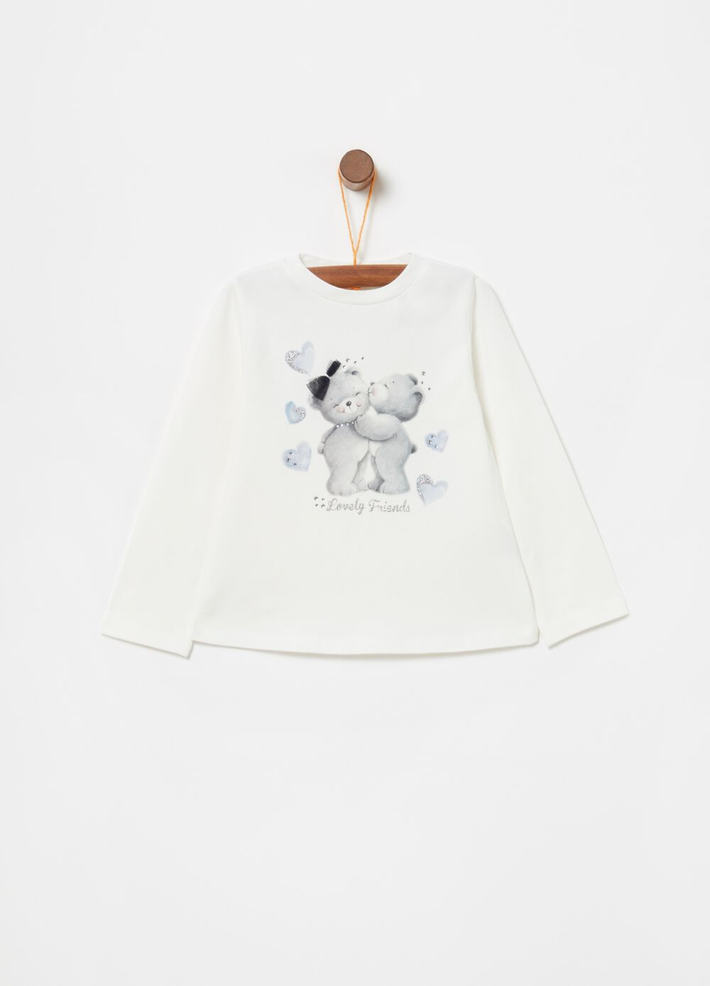 Baby Girls' t-shirt and tees online, Collection 2019   OVS