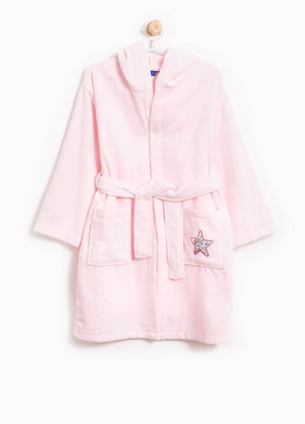Better Cotton Frozen bathrobe | OVS