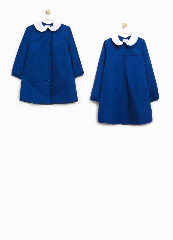 Two-pack smocks with double collar | OVS