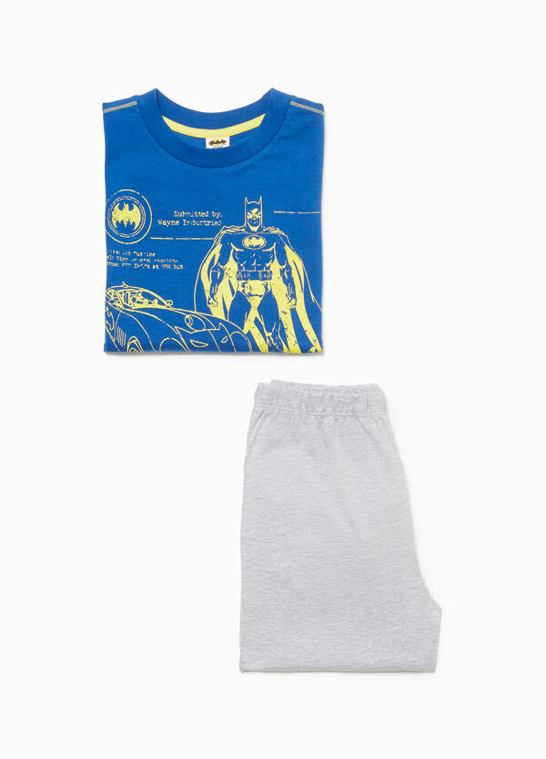 100% cotton Batman pyjamas