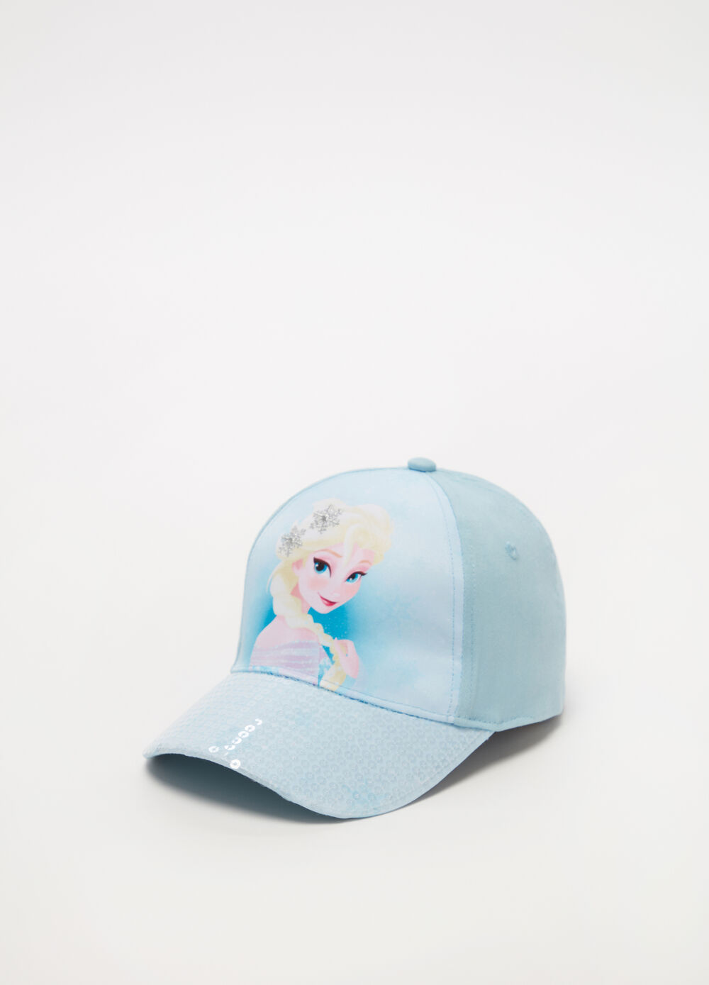 Disney Baby Frozen hat with sequins