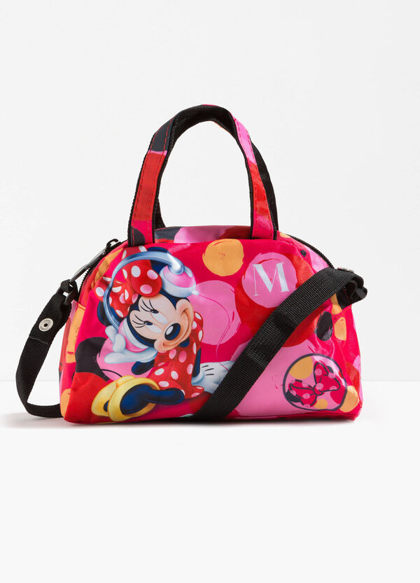 Minnie Mouse shoulder bag with handles | OVS