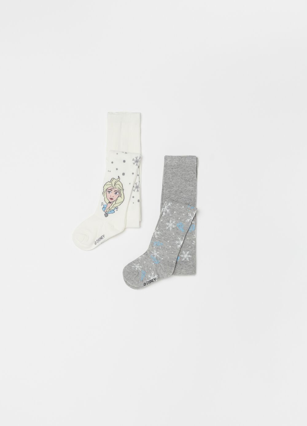 Two-pair pack long Disney Frozen 2 socks