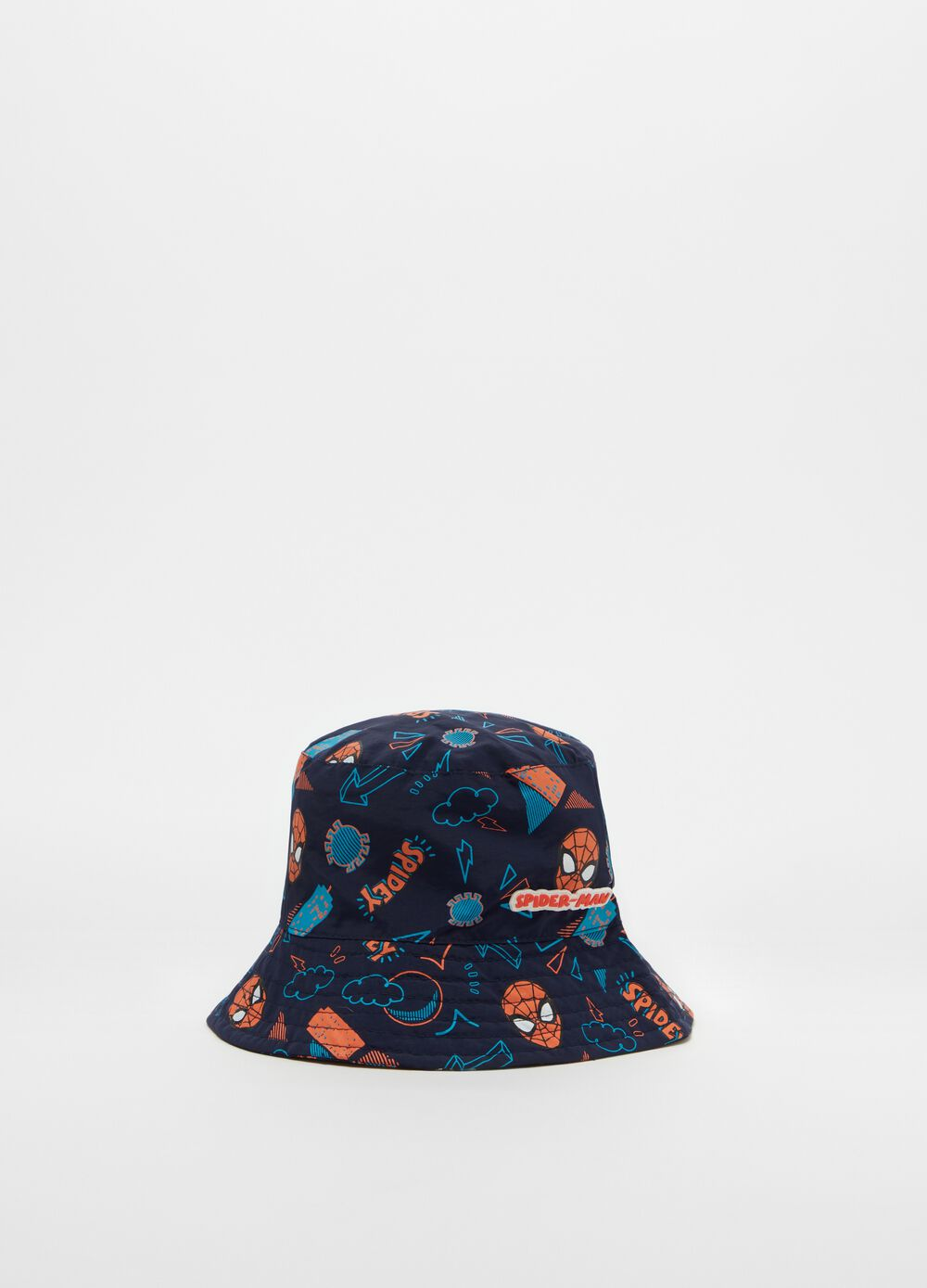 Marvel Spider Man rain hat