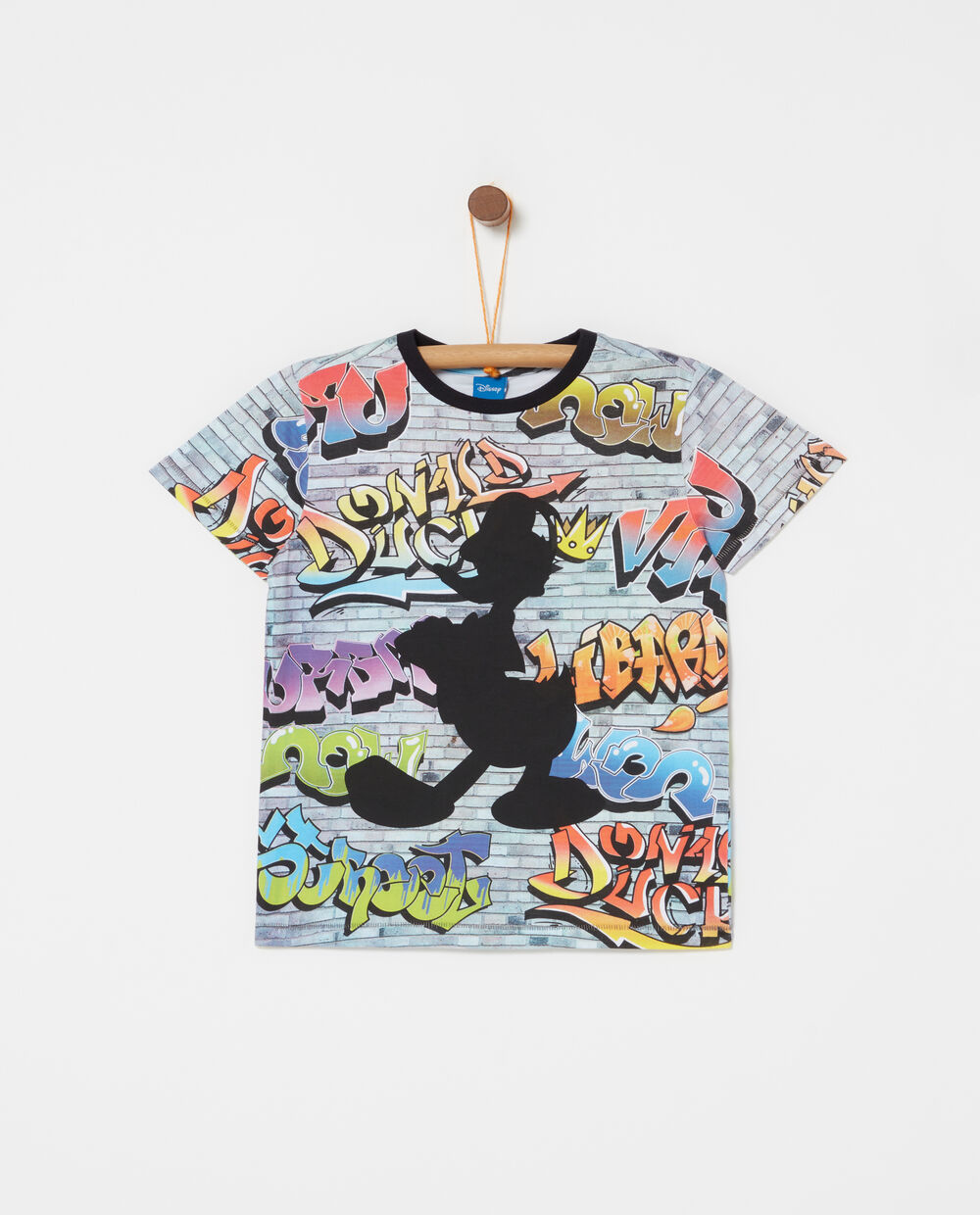 9b92dbd4d9 T-shirt con stampa all-over Disney