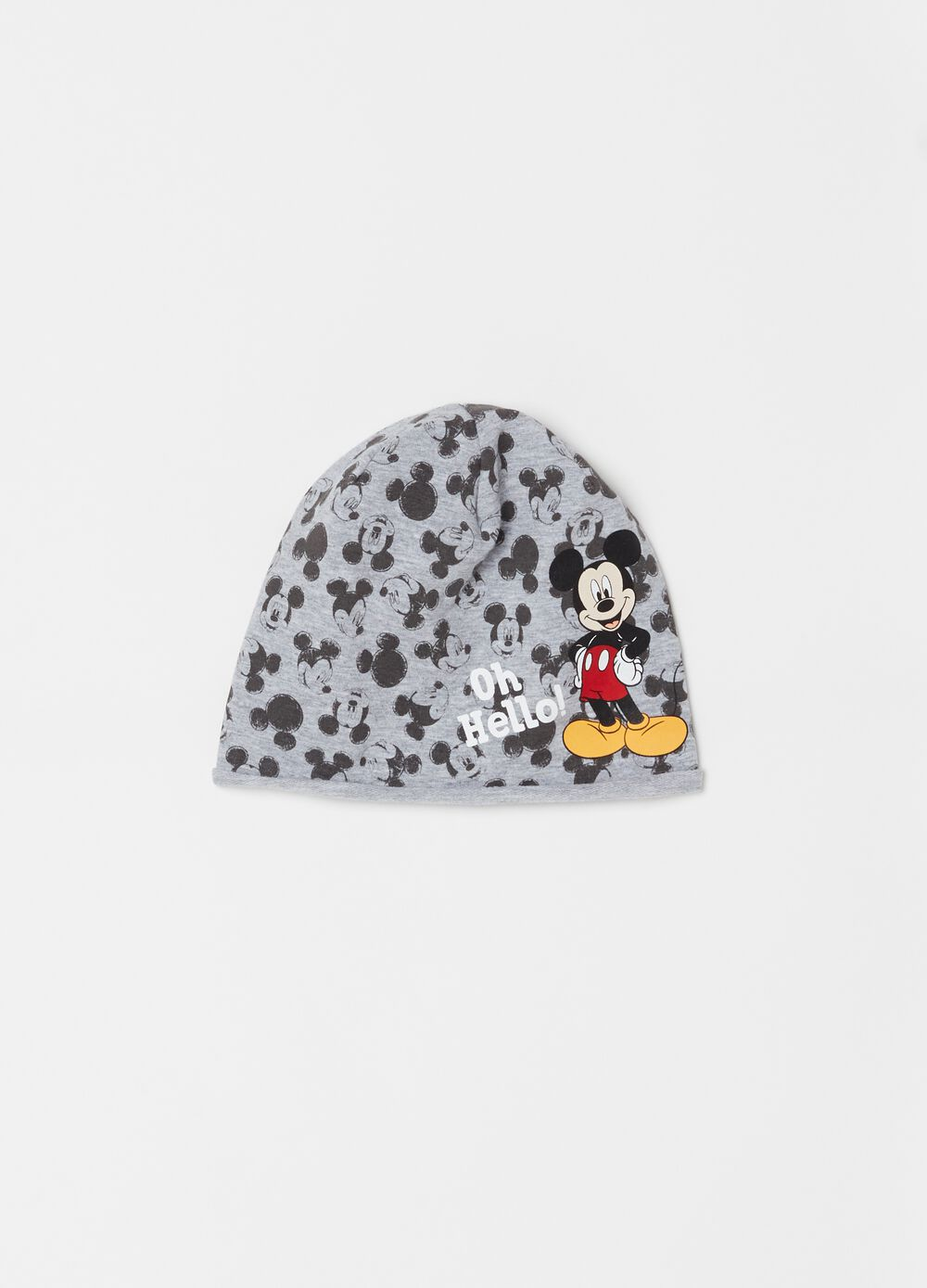 Disney Mickey Mouse jersey hat