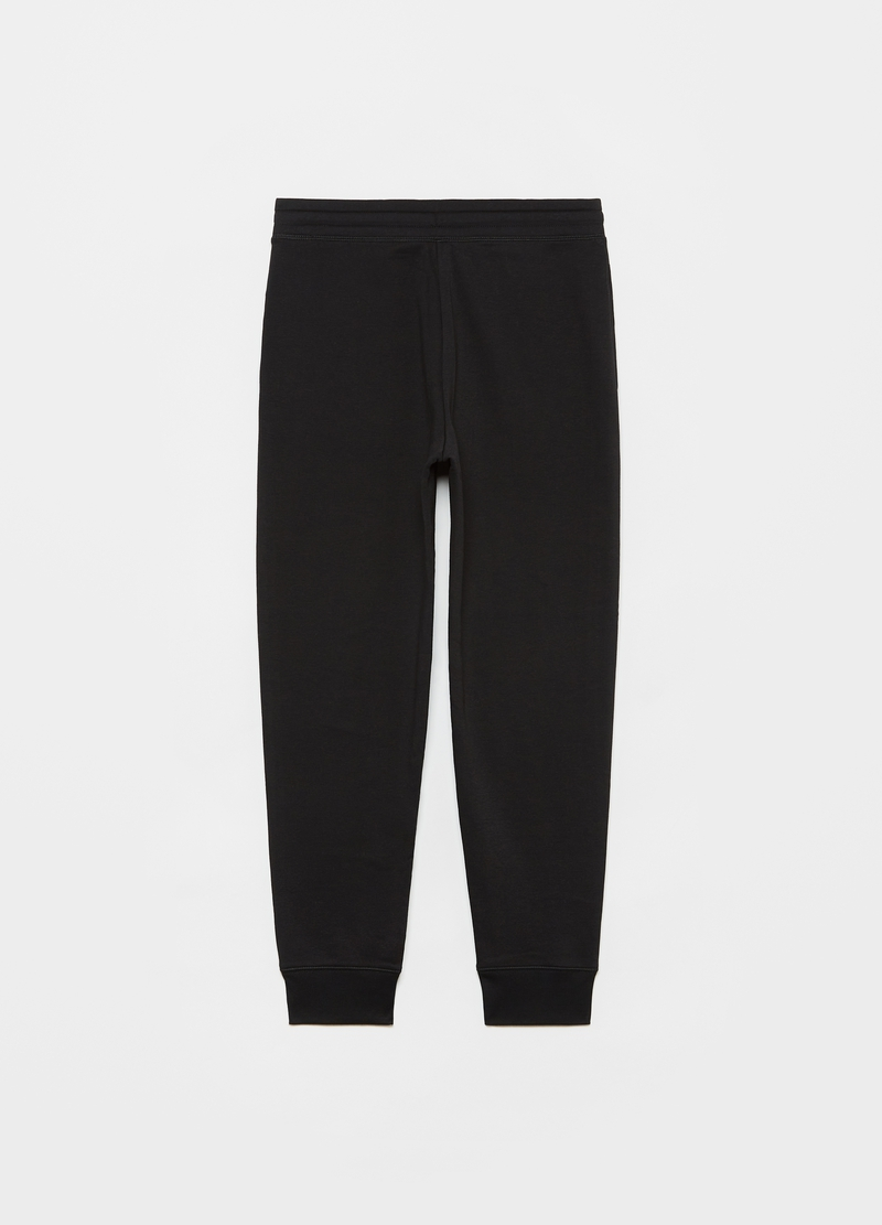 GAP joggers with logo embroidery image number null