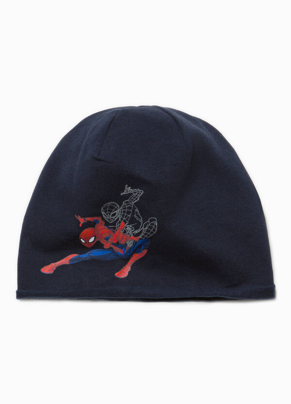Spiderman beanie cap in jersey | OVS