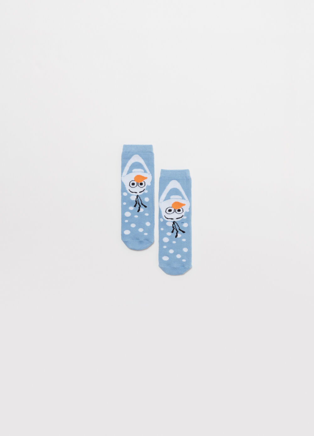 Disney Frozen slipper socks