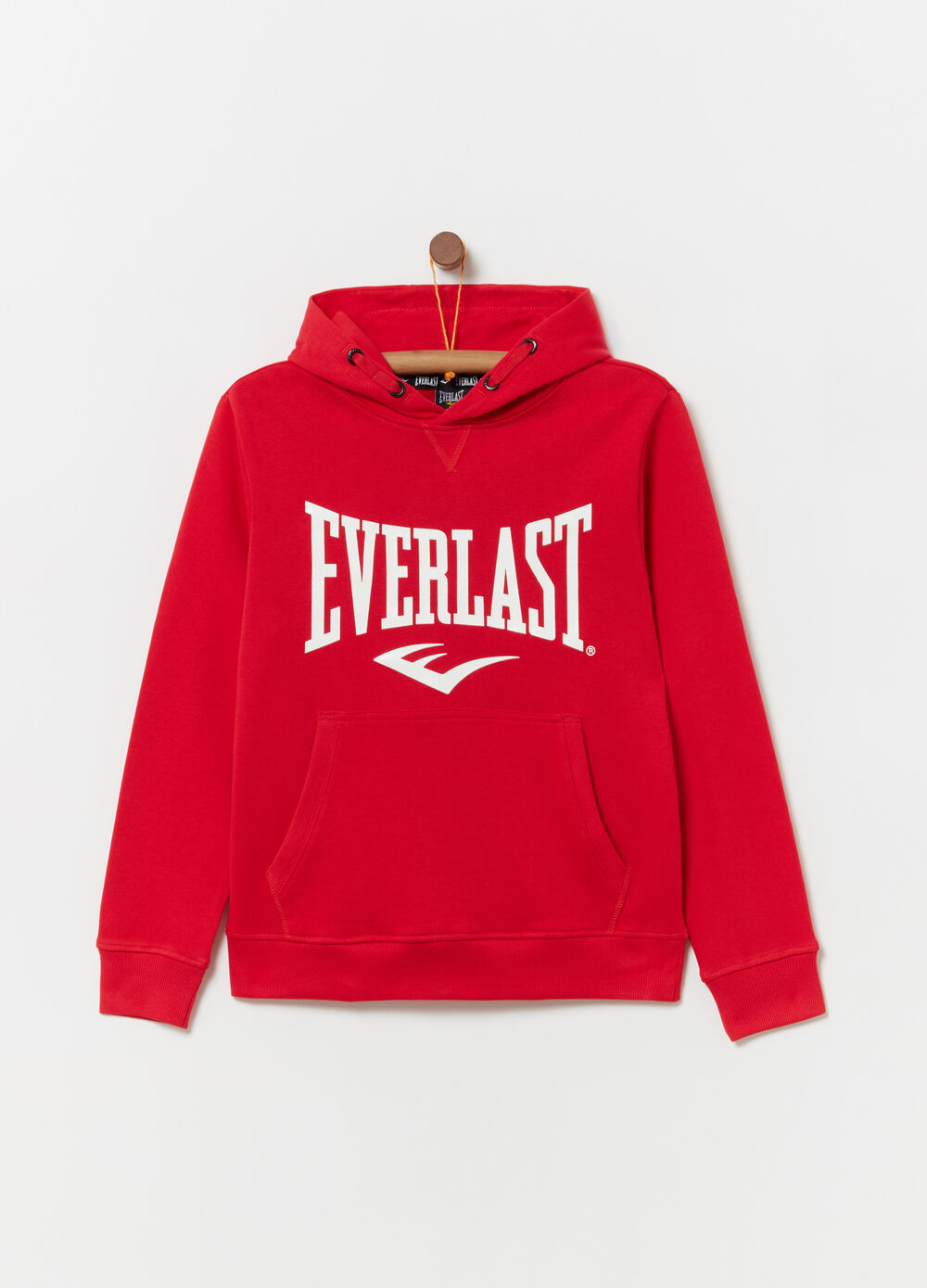 Everlast sweatshirt with hood and pocket