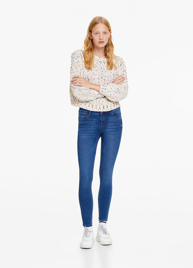 Dynamic Flexx push-up jeans