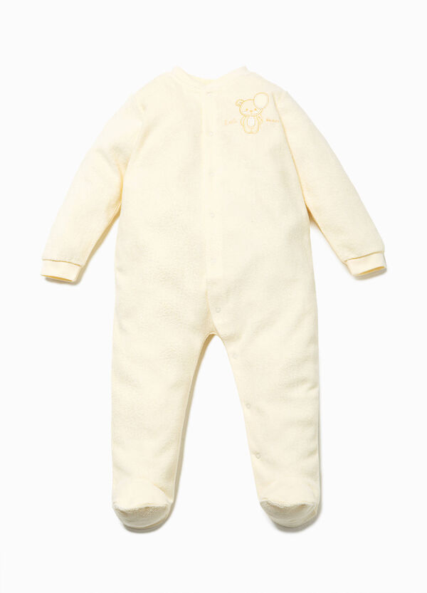 Sleepsuit in cotton | OVS