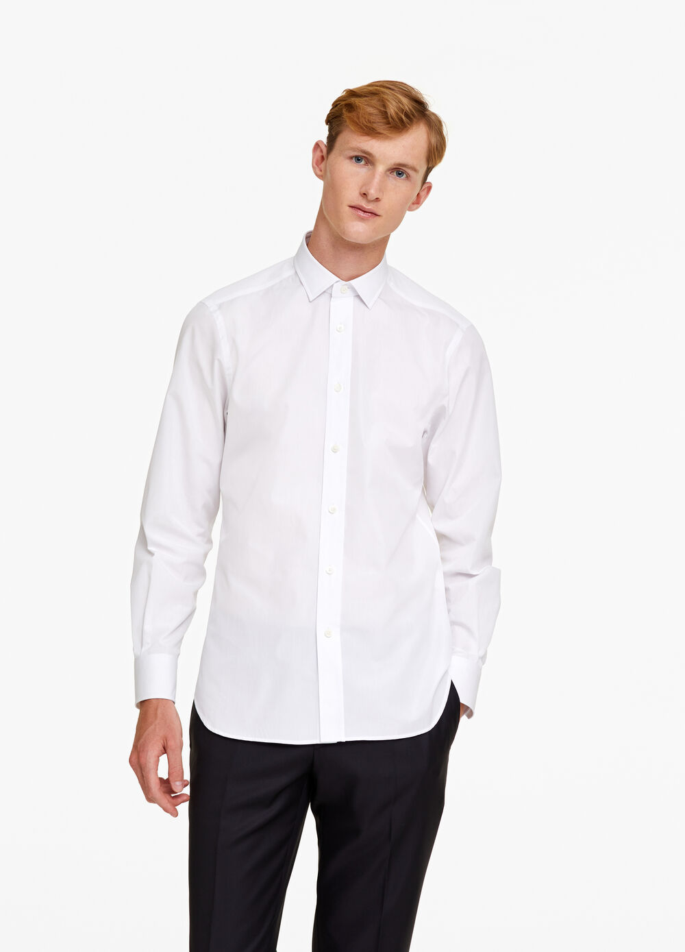 OVS Arts of Italy shirt in 100% cotton