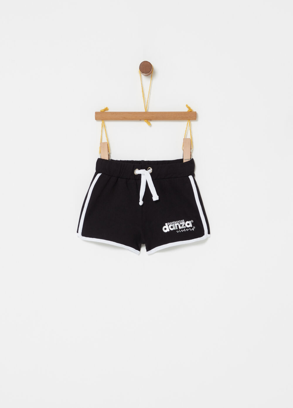 Shorts con coulisse Dimensione Danza