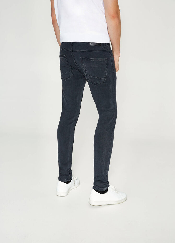 Jean super skinny fit stretch