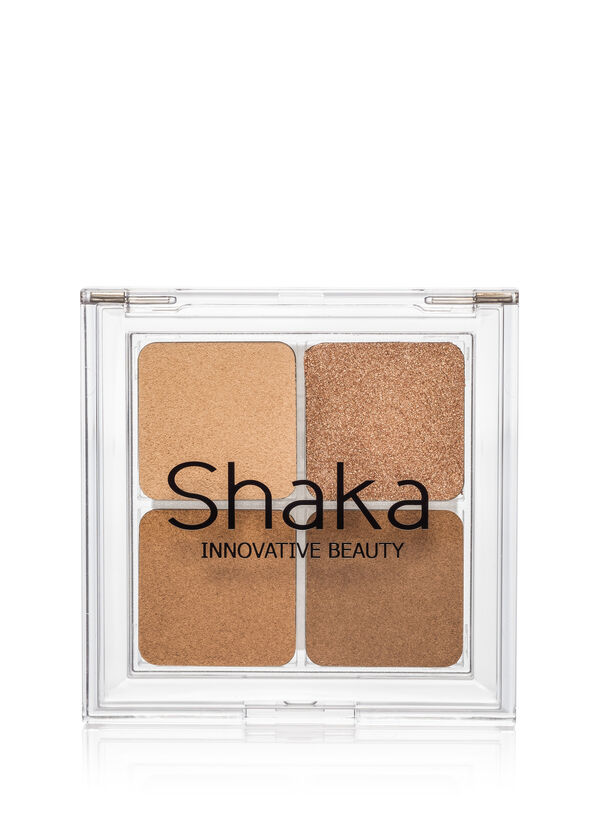 Concealer palette with four shades for face | OVS
