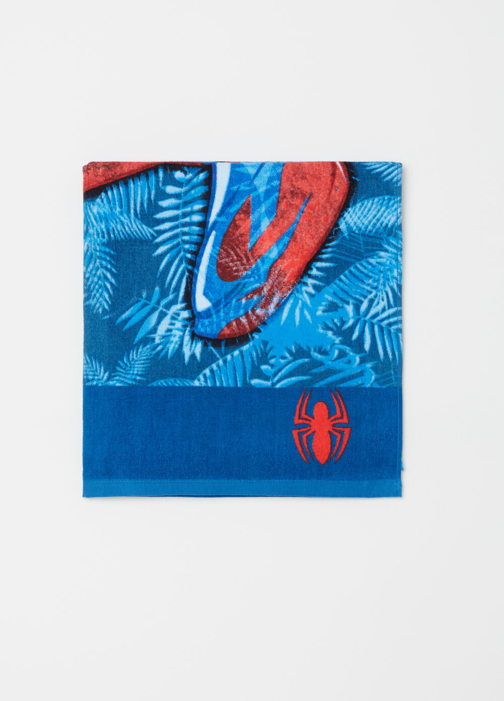Marvel Spider-Man cotton beach towel