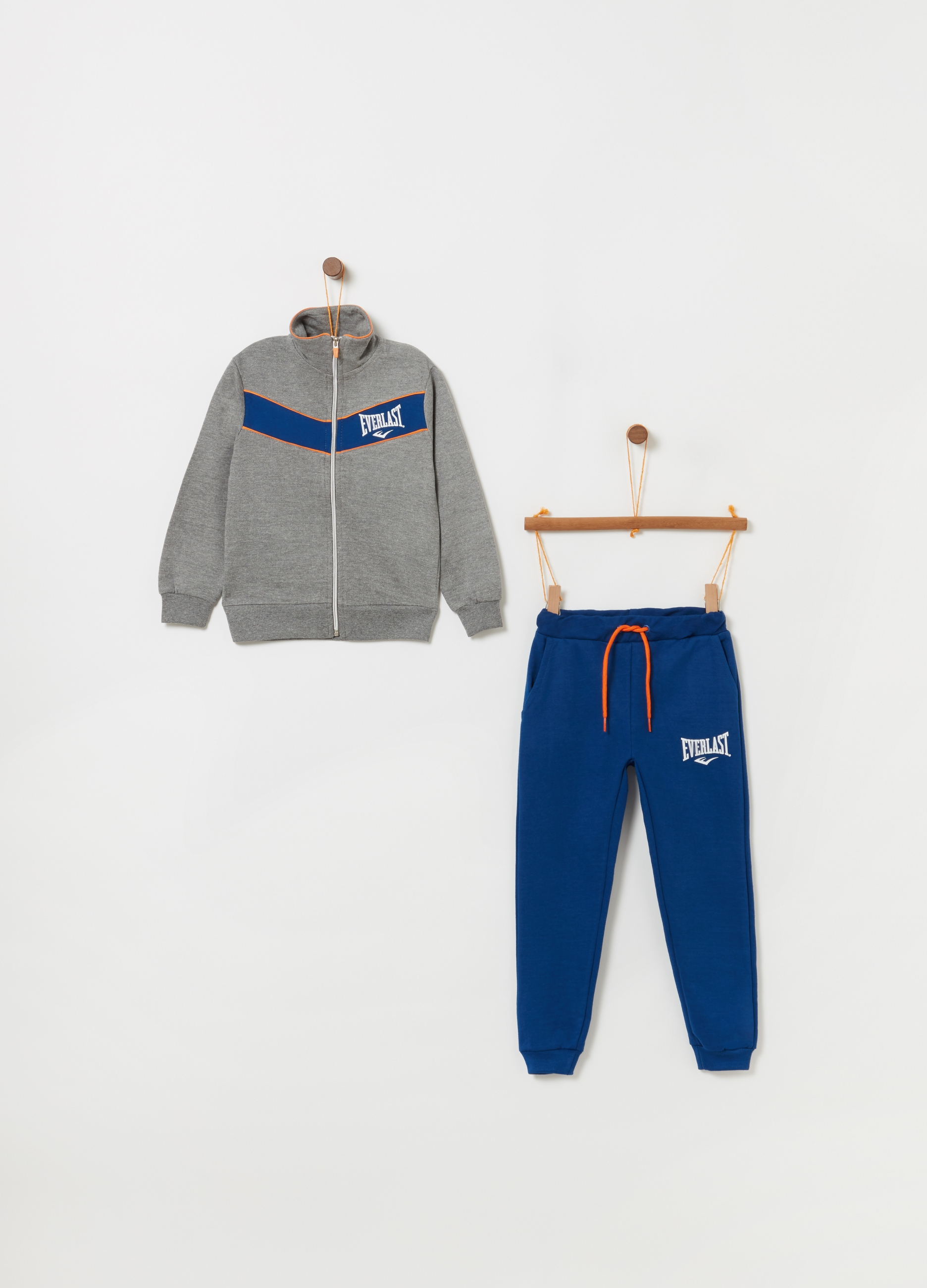 hot product uk availability buy sale Everlast jogging set with top and trousers