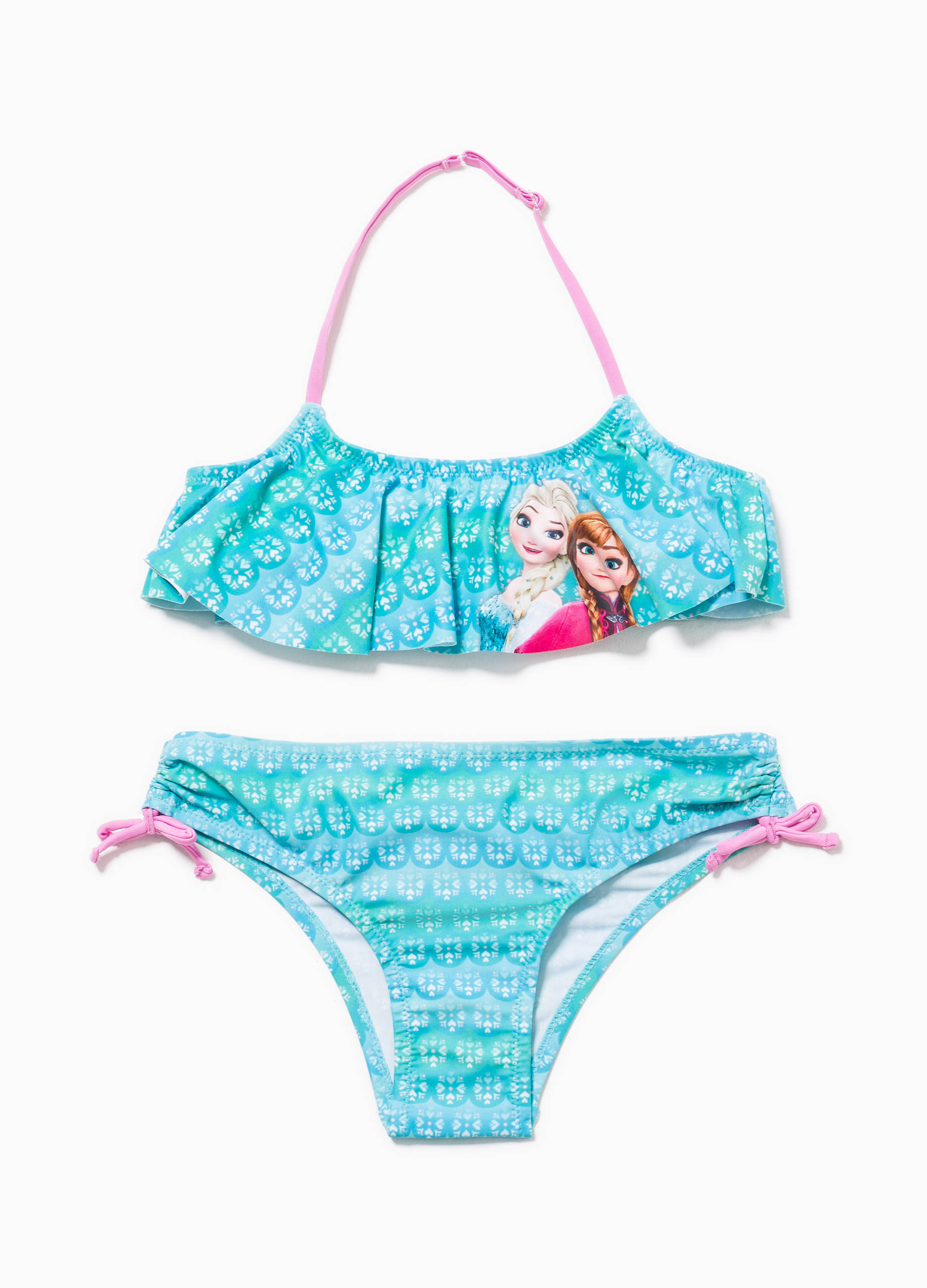 869f5d8898eac3 Stretch bikini with Frozen pattern | OVS