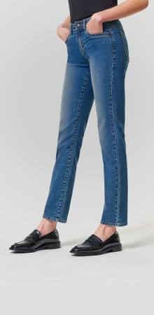 applausi Cavo Due gradi  Women's Jeans Online, Collection 2020   OVS