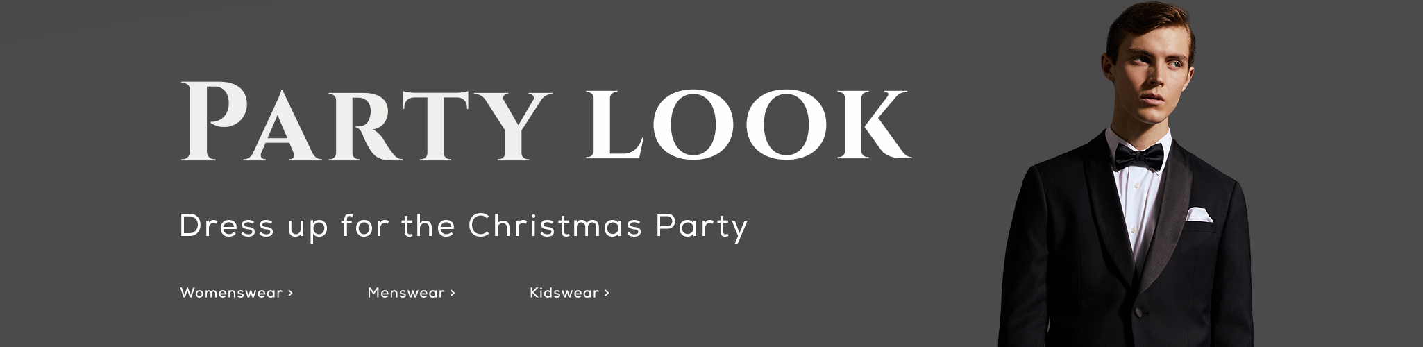 Party Look | OVS