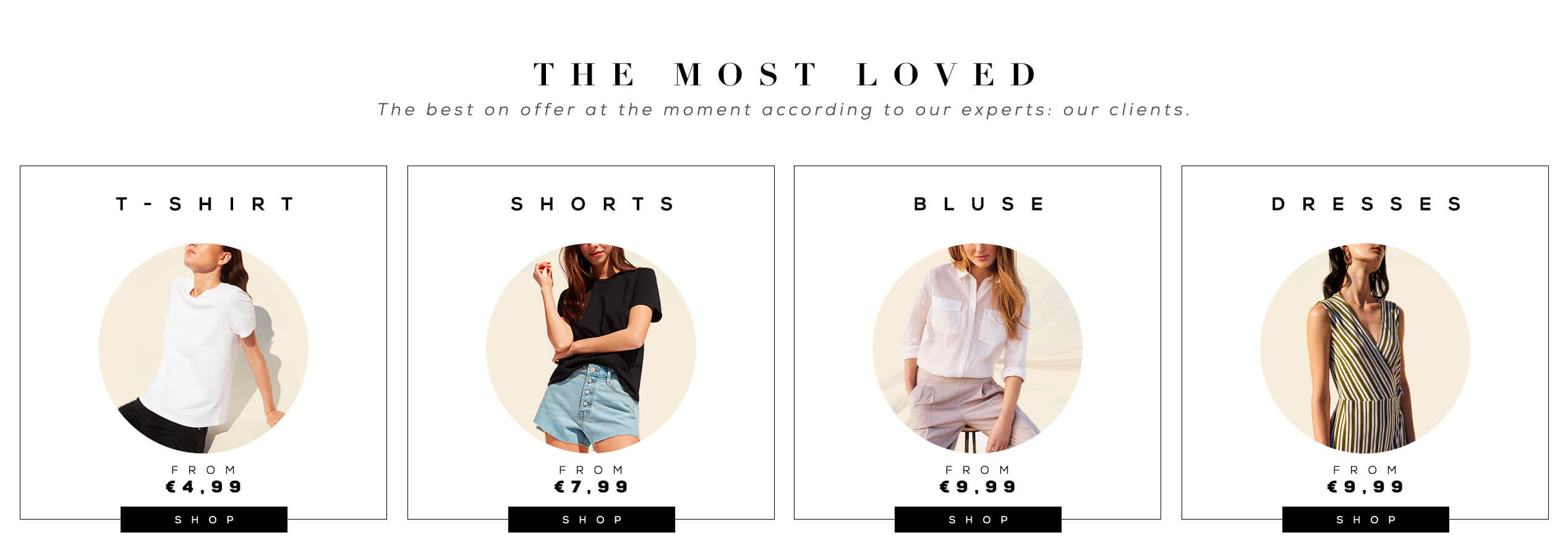e35416428a1f ONLINE CLOTHING: CASUAL, TRENDY STYLE FOR MEN, WOMEN AND KIDS. OVS is  Italy's leading brand ...